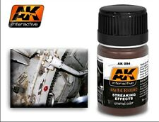 AK Interactive - 35ml Streaking Grime for Interiors # AK094