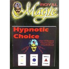 Hypnotic Choice - Royal Magic by Fun, Inc