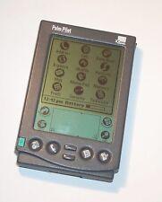 VINTAGE PALM PILOT III 3Com POCKET PC PDA ELECTRONIC HANDHELD PERSONAL ORGANIZER