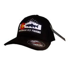 COLORADO FLY FISHING FLEXFIT HAT