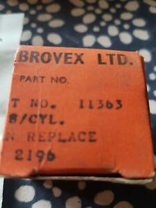 """MGC Clutch Slave Cylinder Repair Kit Brovex 11363 [ 1"""" ] Girling SP2196"""
