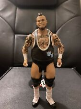 WWE Mattel Figures Lot Basic Series 27 The Funkasaurus Brodus Clay Wrestling