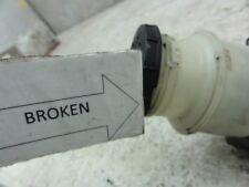 98 99 00 01 PASSPORT BRAKE MASTER Cylinder Fluid Oil Reservoir Tank Bottle OEM