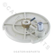 ITV 5202 PAN INCLINABILE DISC LIFT RUOTE QUASAR MACCHINA GHIACCIO raffreddamento 92 mm per diametro Albero 15mm