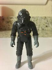 1982 Star Wars Tie Fighter Pilot Figure