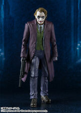 Bandai S.H.Figuarts The Dark Knight Joker Heath Ledger IN STOCK USA