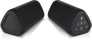 Oontz Angle 3 Ultra Dual Waterproof Bluetooth 5.0 (2 Pack)Speakers NIB Sealed