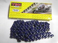 """YBN  Blau Kette  415 122 Glieder 1/2x3/16"""" Rolle  7,75mm"""