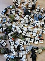 LEGO Star Wars Storm Trooper Squad Packs, x5 minifigures per order