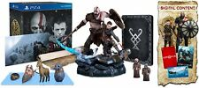 God of War Stone Mason's Edition - Sony PlayStation 4