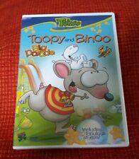 Toopy and Binoo. Big Parade (DVD)☆Free Shipping☆