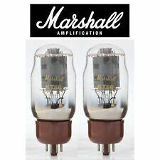 Marshall KT66 Duett Gold Label