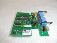 Siemens 00344489-02 Vision-Board Modular Untested AS-IS