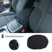 Center Armrest Box Soft Pad Cover Protect Mat for Dodge Charger 15+ Accessories