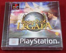Playstation 1: Legend of Legaia-NEUF dans film