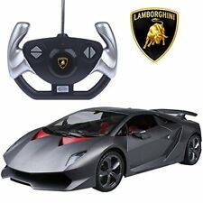 Scale Lamborghini Sesto Elemento Radio Remote Control Model Car R/C Rtr Wheel