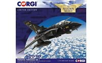 CORGI AA3622 PANAVIA TORNADO GR.1 ZA591/FN RAF 16 Sq  model aircraft 1:72nd