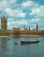 Houses of Parliament - The Palace of Westminster (Pride of Britain) Bond, Mauric