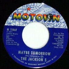 "R&B/Soul Motown Funk 7"" Singles"