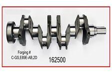 CRANKSHAFT W/ BEARINGS Fits: 1989-1997 FORD RANGER 140 2.3L SOHC L4 LL23