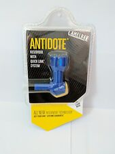 Camelbak Ergo HydroLock + Big Bite Valve Replacement Parts Free Shipping (uk)