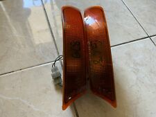 Subaru Impreza GC8 JDM WRX Bumper Lights Turn Signal (Used)