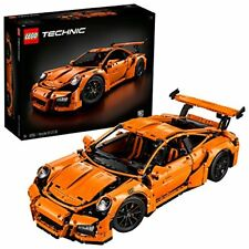 LEGO Technic Porsche 911 GT3 RS (#42056)
