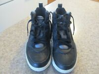 NIKE AIR JORDAN Flight Basketball Boys Shoes 654975-003 Size 6.5Y - AS SHOWN