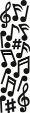 Creatables Music Marianne Design Stanzform CR1367