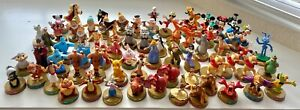 2002 Disney 100 Years of Magic McDonald's Happy Meal toy You Choose