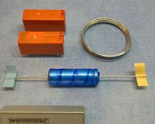 Buderus Ecomatic M004 Variante Reparaturset - Reparatursatz mit Schrack Relais