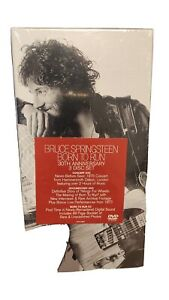 Bruce Springsteen Born To Run 30th Anniv 3 disc NEW & SEALED 3 disc