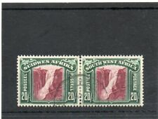 SG 85 SOUTH WEST AFRICA. 20/- FINE USED CAT £85