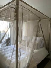 New listing Superior Aaronia 50 db Rf/Emf Shielding Canopy Cover Protection Mosquito Net