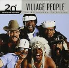 Village People: Best Of The Village People - Millenniumn: (CD)