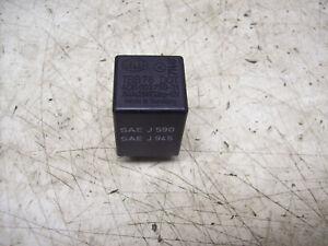 Volvo 240 740 940 960 Blinker Relais Blinkrelais 4DB003750 4DB00750-31