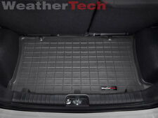 WeatherTech Cargo Liner Trunk Mat - Chevy Aveo Hatchback - 2006-2011 - Black