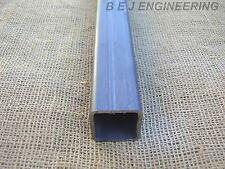 Mild Steel Box 40mm x 40mm x 3mm - 450mm lg -  Square Tube