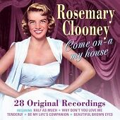 Rosemary Clooney - Come On-A My House CD