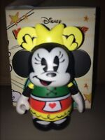 "Minnie Mouse Yodelberg 3"" Vinylmation Mickey Mouse Cartoon Series"
