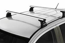 Mitsubishi 14-17 Outlander Roof Rack Kit Crossbars GENUINE OEM MZ314636 NEW!