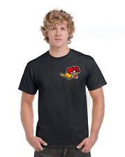 Short Sleeve Personalized Tees Solid T-Shirts for Men