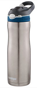 Contigo Ashland Chill Stainless Steel 590ml AutoSpout Insulated Water Bottle