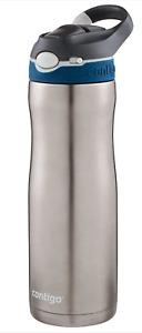 Contigo Ashland Kühlung Edelstahl 590ml Autospout Isoliert Wasserflasche