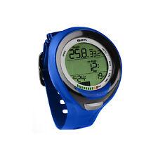 Mares Puck Pro + Dive Computer Scuba Diving Watch 414135 Blue