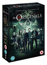 The Originals - Season 1-3 (DVD)