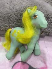 Mein kleines Pony Woosie Happy Tail Pony *** My Little Pony **