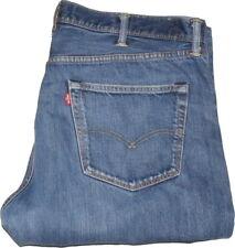 Levi's ® 501 jeans w40 l34 vintage look usado