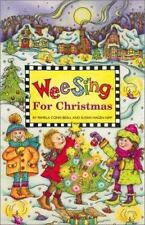 Wee Sing for Christmas book (reissue) Beall, Pamela Conn, Nipp, Susan Hagen Mas