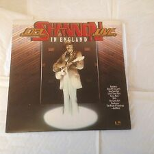 Del Shannon - Live In England - Orig Italian LP 1973 (United Artists) *LOVELY*
